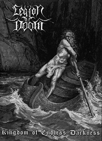 "03LEGION OF DOOM  ""Kingdom of endless darkness"""