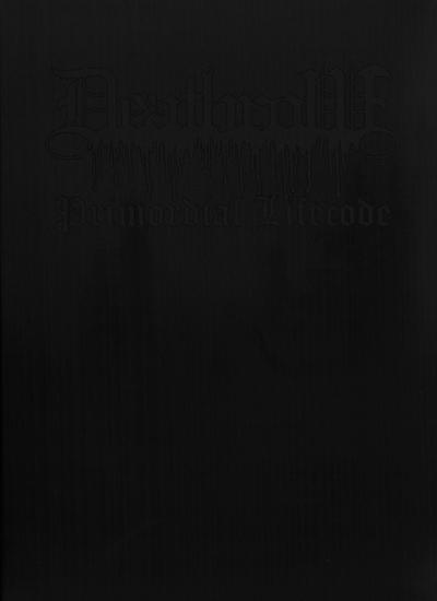 "17DEATHROW  ""Primordial lifecode"""