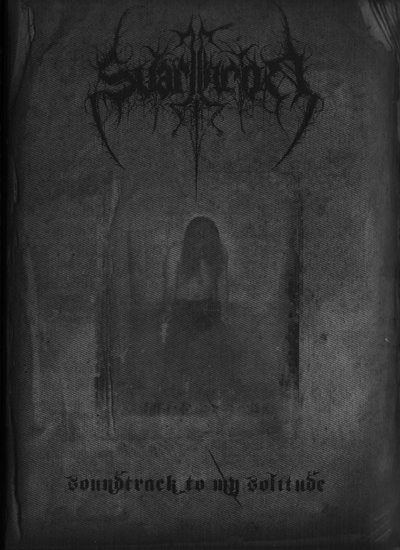 "18SVARTTHRON  ""Soundtrack to my solitude"""